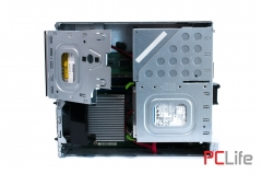 FUJITSU Esprimo C720 sff Core i5-4570 4GB DDR3 500GB HDD - компютри втора ръка