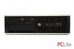 HP Compaq 8300 Elite sff Core i5-3470/ 8GB DDR3/ 500GB HDD - компютри втора ръка
