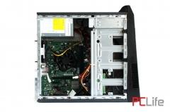 LENOVO ThinkCentre M72e T Core i7-2600 8GB DDR3 500GB HDD - компютри втора ръка