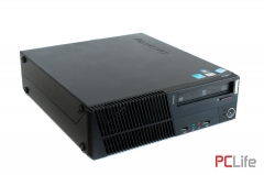 LENOVO ThinkCentre M91p sff Core i7-2600/ 8GB DDR3/ 500GB HDD - компютри втора ръка
