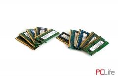 Памет SO-DIMM DDR3 2GB/8500/1066 - лот от 10бр.