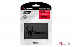 120GB SSD Kingston A400