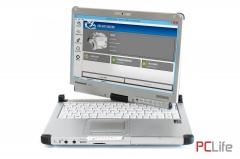 Panasonic Toughbook CF-C2 MK2.5 12,5