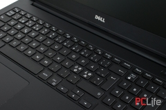 Dell Latitude 3550 Core i3-4005U/ 8GB DDR3/ 500GB HDD - лаптопи втора ръка