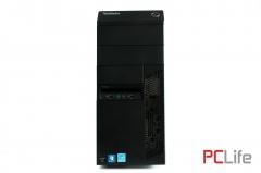 LENOVO ThinkCentre M82 TCore i5-3470/ 4GB DDR3/ 500GB HDD - компютри втора ръка