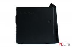 LENOVO ThinkCentre M83 T Core i5-4430/ 8GB DDR3/ 500GB HDD/ Zotac GTX 660 2GB - геймърски компютри втора ръка