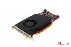 NVIDIA GTS450 512MB GDDR5 128 -bit - видео карти втора ръка