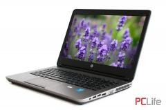 HP ProBook 640 G1  Core i5-4300M 8GB DDR3 320GB HDD - лаптопи втора ръка