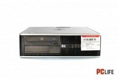 HP Compaq 8100 Elite sff i5 - компютри втора ръка