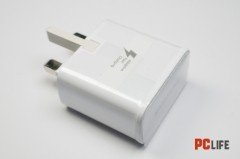 SAMSUNG - адаптери fast charger UK оригинален