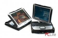 Panasonic Toughbook CF-19 - MK4 10,4
