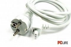 APPLE 220V MAGSAFE 1.8m - iMac кабели