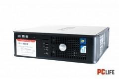 DELL Optiplex 760 sff - компютри втора ръка