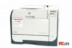 HP CP2025 - цветни принтери втора ръка