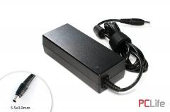 SAMSUNG 90W 19V/4.74A/5.5mm x 3.0mm лаптоп адаптер