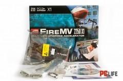 ATI FIREML 2250X1 - видео карти втора ръка
