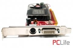 ATI RADEON HD2400 256MB - видео карти втора ръка