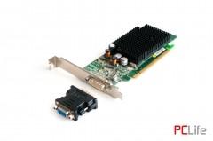 ATI RADEON X600 256MB - видео карти втора ръка