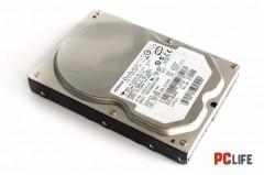 HDD 160GB - SATA - хард дискове втора ръка