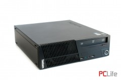 LENOVO ThinkCentre M75e sff- компютри втора ръка
