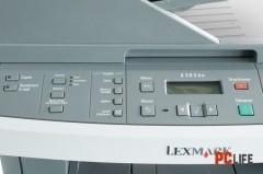LEXMARK X363dn - мултифункционо у-во втора ръка