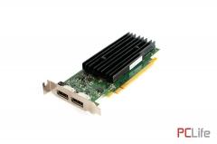 NVIDIA QUADRO NVS295 - видео карти втора ръка