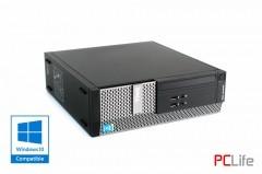 DELL Optiplex 3020+Windows - компютри втора ръка