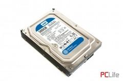 HDD 500GB - SATA - хард дискове втора ръка