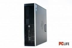 HP 6200 PRO Celeron + Windows - компютри втора