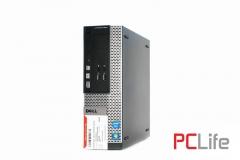 DELL Optiplex 390 i3 sff - компютри втора ръка