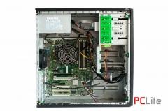 HP Compaq 8100+ Windows10 T- компютри втора ръка
