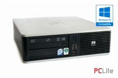 HP DC7900 Windows10 4GB sff-компютри втора ръка