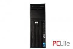 HP Z400 Quadro 1800 - работни станции втора ръка