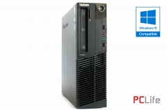 LENOVO  M81+Windows10 - компютри втора ръка