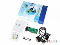 PCI RS232 4PORT IOC845-PR4S - контролери
