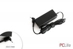 ACER 45W 19V/2.37A/3.0x1.1mm - лаптоп адаптер