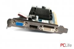 ATI RADEON HD5450 DP  - видео карти втора ръка