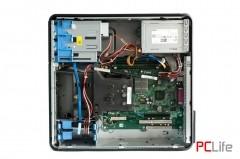 DELL Optiplex 360 T E8400 - компютри втора ръка