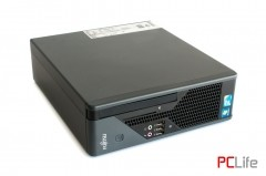 FUJITSU Esprimo C5731 2GB - компютри втора ръка