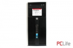 HP 6300 PRO MT G2020+Win 10 -компютри втора ръка