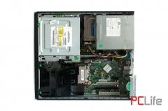 HP Compaq 8200 Elite sff i3 - компютри втора ръка