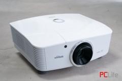 VIVITEK D5190HD - проектори втора ръка