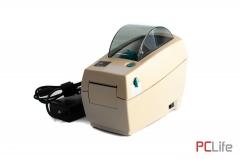 ZEBRA LP-2824 - етикетен принтер втора ръка