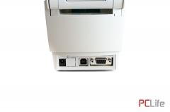 ZEBRA LP-2824 Plus - етикетен принтер втора ръка